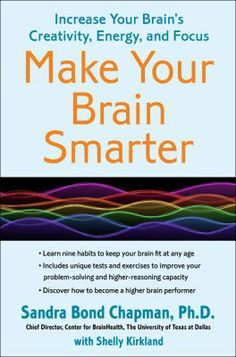 One of the world's most innovative and respected cognitive neuroscientists combines the latest scientific discoveries with unique tests and exercises to improve readers' brainpower for life Health Anxiety, Stress And Anxiety, Mental Health, How To Introduce Yourself, Improve Yourself, Make It Yourself, Increase Intelligence, Latest Scientific Discoveries, Brain Science