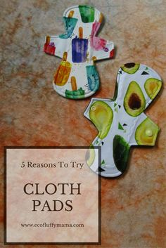 Five Reasons You Should Try Reusable Sanitary Pads