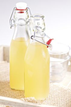 Make your own Ginger Beer and celebrate a South African Summer and Festive Season in YELLOW