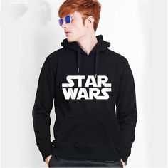 fa7d31b1b 2016 new fashion casual man's hoody boy movie Star Wars casual Hiphop  Hoodies man sweatshirt hiphop street top pullover
