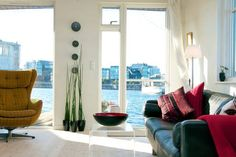 Check out this awesome listing on Airbnb: Enjoy CPH -  living on a Houseboat - Boats for Rent in København S
