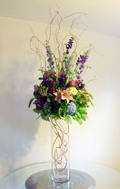 Blissful Flora - Floral & Event Decor