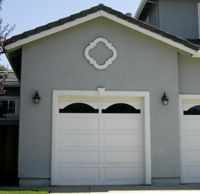 Exterior Door Trim Stucco image result for extra window trim on small window | 0 townhouse