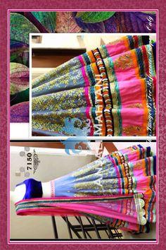 Shop This Lehenga Look : http://gunjfashion.com/ Watsapp : 90998 23943
