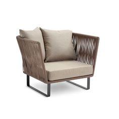 Standard Bitta Club Armchair