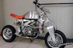 Mini Moto, Mini Bike, Honda Dax, Motorcycle Icon, Small Motorcycles, Mini Monster, Baby Tips, Monkey, Classic