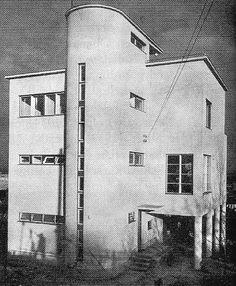 Fischer József (építész, 1901–1995) – Wikipédia