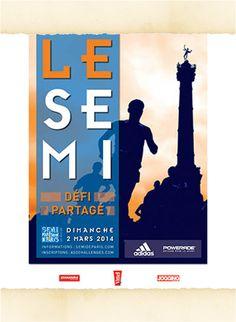Cap sur le Semi-Marathon de Paris