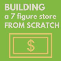 Powerful Marketing Principles From Building A 7 Figure Online Store From Scratch ( in Less Than 8 Months! 8 Months, Ecommerce, Marketing, Store, Building, Larger, Buildings, E Commerce, Shop