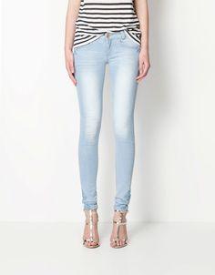 Bershka México - Jeans Bershka cintura baja