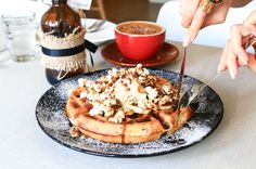 13 MOST UNIQUE WAFFLES IN SINGAPORE THAT ARE ALMOST TOO GOOD TO BE TRUE