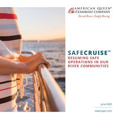 AQSC - Safe Cruise New Environment, Home Safety, Access Control, Health And Safety, Software Development, Health Care, Cruise, Medical, Travel