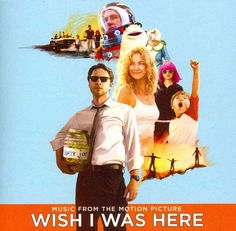 Various - Wish I Was Here
