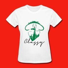 #CLASSY - Women's T-Shirt http://shop.spreadshirt.com/KINGDOMBUILDING101/