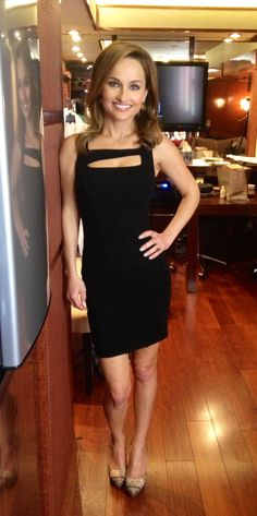 Dress: Helmut Lang Shoes: Sergio Rossi Jewelry: Pomellato