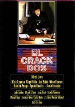 El Crack II. Jose Luis Garci