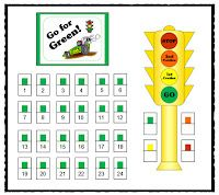 Have you figured out your classroom management system for the coming year? Here's one that works!