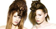 une-artiste-samuse-avec-vos-cheveux-pour-reveler-lanimal-qui-sommeille-en-vous-une