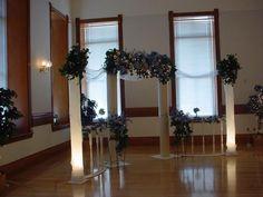 Ballroom Ladder Decor, Reception, Lights, Wedding, Home Decor, Valentines Day Weddings, Decoration Home, Room Decor, Receptions
