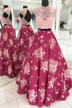 Cheap Splendid Prom Dresses Pink Two Piece Pink Floral Long Prom Dress Prom Dress, Prom Dress Two Piece, Prom Dress Cheap, Pink Prom Dress, Prom Dress Long Prom Dresses Long Sequin Bridesmaid Dresses, Pink Prom Dresses, Cheap Prom Dresses, Homecoming Dresses, Evening Dresses, Dress Prom, Dress Long, Prom Outfits, Graduation Dresses