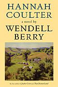 Hannah Coulter by Wendell Berry. He's such an inspirational author and teacher as we learn to participate in God's creative activity on the earth.