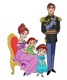 Cuuute!!!!! Isn't  it? They are Talitha,Lebitha,Petra and Megassa
