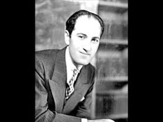 Private recordings Gershwin himself paid for to hear his score of Porgy and Bess