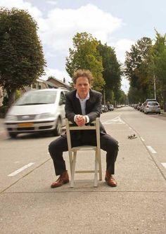 Ben van den Burg (April 20, 1968) Dutch sportscommentator, old speedskater and IT-entrepreneur.