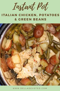 Chicken Breast Instant Pot Recipes, Best Instant Pot Recipe, Instant Pot Dinner Recipes, Easy Healthy Recipes, Crockpot Recipes, Cooking Recipes, Instant Pot Pressure Cooker, Pressure Cooker Recipes, Electric Pressure Cooker