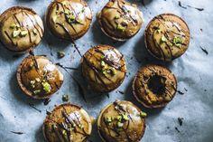 donuts sanos