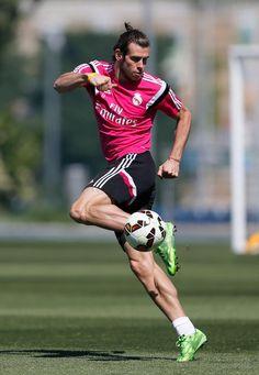 Bale #RealMadrid