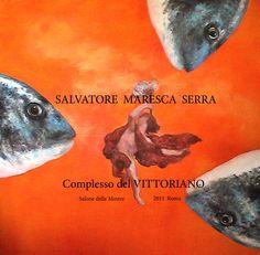 SALVATORE MARESCA SERRA