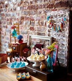 20 inspirações para decorar o chá de cozinha |http://www.blogdocasamento.com.br/20-inspiracoes-para-decorar-o-cha-de-cozinha/