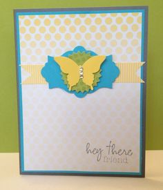 Paper Pumpkin Card Remade by smithr66 - Cards and Paper Crafts at Splitcoaststampers