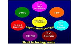 Payroll is an important activity of any organization. Payroll specially developed for the automation in the payroll and salary. By using payroll payroll software by any organization which using payroll software he can manage his employees to keep account record, salary, leave and PF ESIC chalan and tds of any employee.