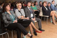Azulev Grupo en Kémerovo. #eventos #seminarios @tileofspain
