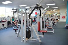 New Lynn Gym - Enjoy great staff and group fitness classes Group Fitness Classes, Workout Programs, Health Fitness, Gym, News, Excercise, Fitness, Training Programs, Gymnastics Room