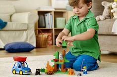 ¿Por qué el juego es tan importante para el desarrollo de cualquier niño?