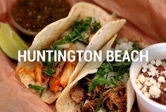 Slapfish 19696 Beach Blvd The Deal: $4 lobster tacos, $3 shrimp tacos, $2 fish tacos, and $1 lobster sweet potato tots.