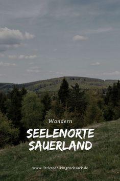 Das Sauerland ist wunderschön! Und es ist ein wahres Wanderparadies. Mit einem neuen Projekt hat der Sauerländer Tourismusverband  eine ganz besondere Wanderumgebung geschaffen. Die Seelenorte Sauerland. Auf leichten Wanderungen kannst du besondere Kraftorte besuchen, entdecken und erfühlen.    #sauerland #deinsauerland #sauerlandseelenorte #qualitätsregion #wanderdörfer #wandern