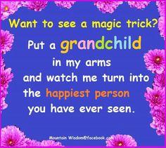 #grandchild #grandchildren