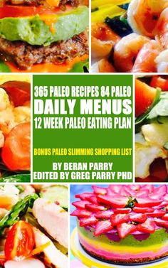 Your wait ends for getting the healthy and delicious paleo recipes.The book is released and now you can take benefits for planning your diets.