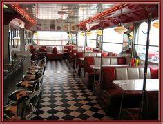 images of retro diners | Diner na Wikpédia, clique aqui .