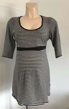 12 and 14 new with tag Ladies Red Jersey Maternity Top Dorothy Perkins Sizes 10