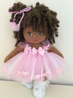 PDF doll body Cloth Doll Pattern PDF Sewing Tutorial+ Pattern Soft Doll Pattern sewing dolls, cloth doll, make a doll, make doll body Pretty Dolls, Cute Dolls, Beautiful Dolls, Doll Crafts, Diy Doll, Doll Clothes Patterns, Doll Patterns, My Child Doll, Baby Mobile
