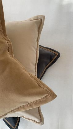 Throw cushions, coastal living room, decorative cushion covers