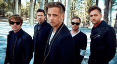 New single 'Kids' seems to be a yay or nay moment for OneRepublic
