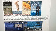 DYNAMITE TO HELL Videos & eBooks DELIVERANCE PRAYER PACKAGE. Download th...