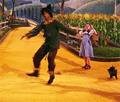Discover & share this Toto GIF with everyone you know. GIPHY is how you search, share, discover, and create GIFs. Judy Garland, Merry Poppins, Film Musical, Dorothy Gale, Liza Minnelli, Yellow Brick Road, Wizard Of Oz, Besties, Author