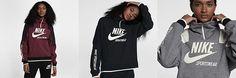 Women's Tops & Shirts. Nike.com